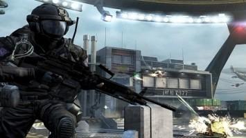 Call of Duty: Online - Официально; Первый Трейлер