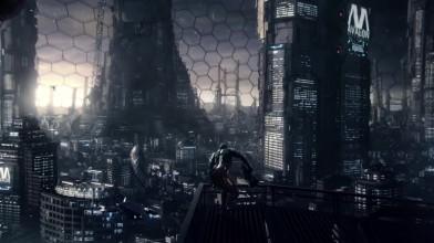 Пре-E3 2015: трейлер Hollowpoint