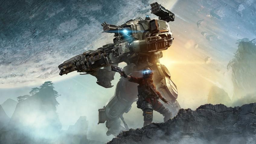 EA может выпустить баттлрояль из серии Titanfall 4 февраля