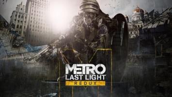 Сравнение графики Metro: Redux с оригинальными играми серии