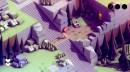 10 минут геймплея изометрической адвенчуры Tunic