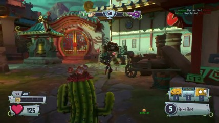 Plants vs. Zombies: Garden Warfare 2 - Овощная Наркомания