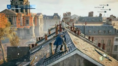 Assassin's Creed Unity - GTX 1050 ti - Pentium G4560 - 8GB RAM