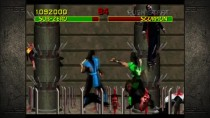 �������� Mortal Kombat X (����� 2)
