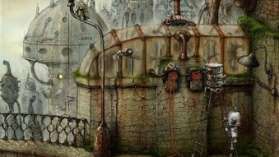 PS3-версия Machinarium появится в сентябре