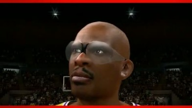 "NBA 2K12 ""NBA's Greatest Reveal"""