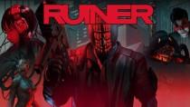 Ruiner выйдет на Nintendo Switch