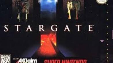 Саундтрек из одной из самых лучших игр по фильмам. Stargate