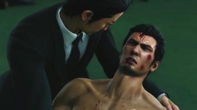 Yakuza 6 - Последний босс и концовка