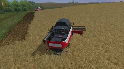 Костик и его тесть - ч19 Farming Simulator 15
