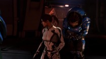 Геймплей Mass Effect: Andromeda (GamesRadar)