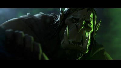 Предвестники World of Warcraft: Legion - Гул'дан