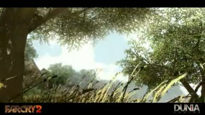 "Far Cry 2 ""Day & Night Trailer"""