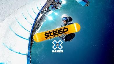 Релиз Steep X Games