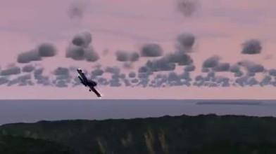 """Microsoft Flight """"Релизный трейлер"""""""