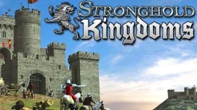 3,5 миллиона игроков в Stronghold Kingdoms