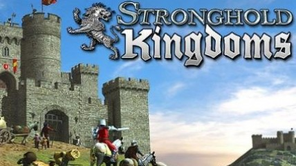 3,5 миллиона игроков в Stronghold Kingdoms