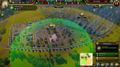 Трейлер к выходу стратегии Urban Empire