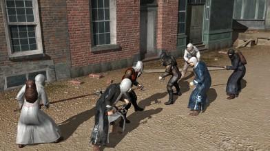Assassin's Creed Utopia - мобильный градостроитель