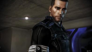 Mass Effect - Штурмуя небеса