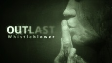 Outlast: Whistleblower доступна в steam