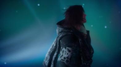 Final Fantasy 15 Episode Ardyn - Принятие судьбы (концовка)