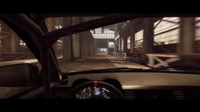 Коротенький трейлер V-Rally 4