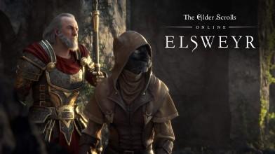 The Elder Scrolls Online - откройте для себя Эльсвейр и живущих там каджитов