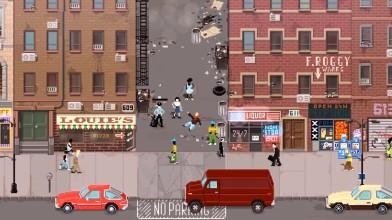 ИЛВТ - Лето Келли - Официальный трейлер игры Beat Cop