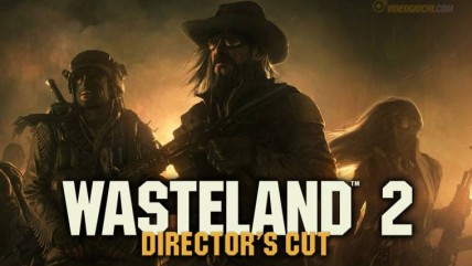 Оценки Wasteland 2: Director's Cut
