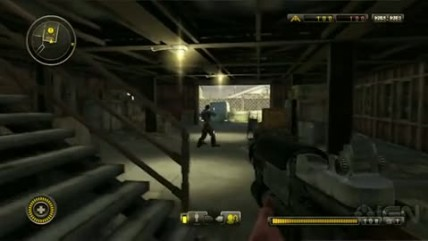 "Resistance 3 ""Best Multiplayer Loadout"""