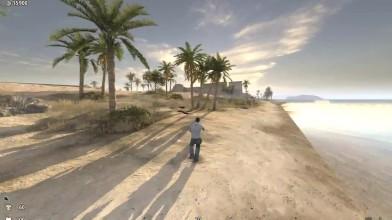 Хардкор-прохождение Serious Sam 3: Жемчужина Нила без урона! #1 (+все секреты)