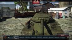 """War Thunder """"Танковый ангар: Фабрика   Пользовательский контент"""""""