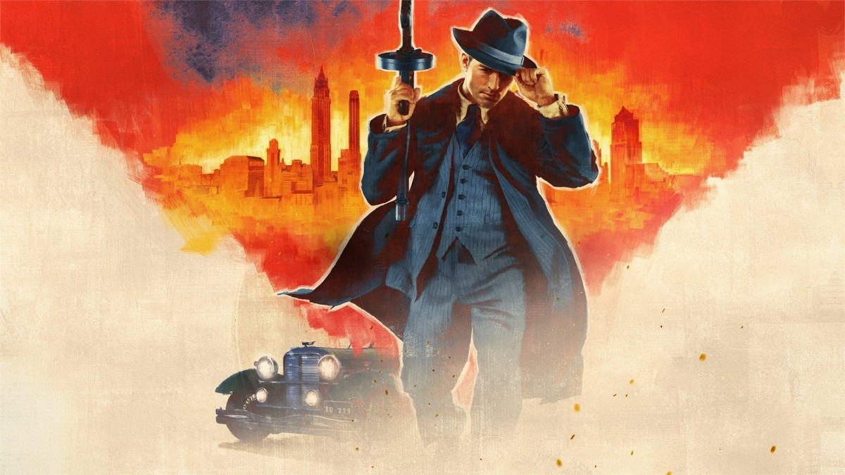 Похоже, Mafia: Definitive Edition отложили на месяц