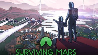 Paradox анонсировала Green Planet - новое DLC для Surviving Mars