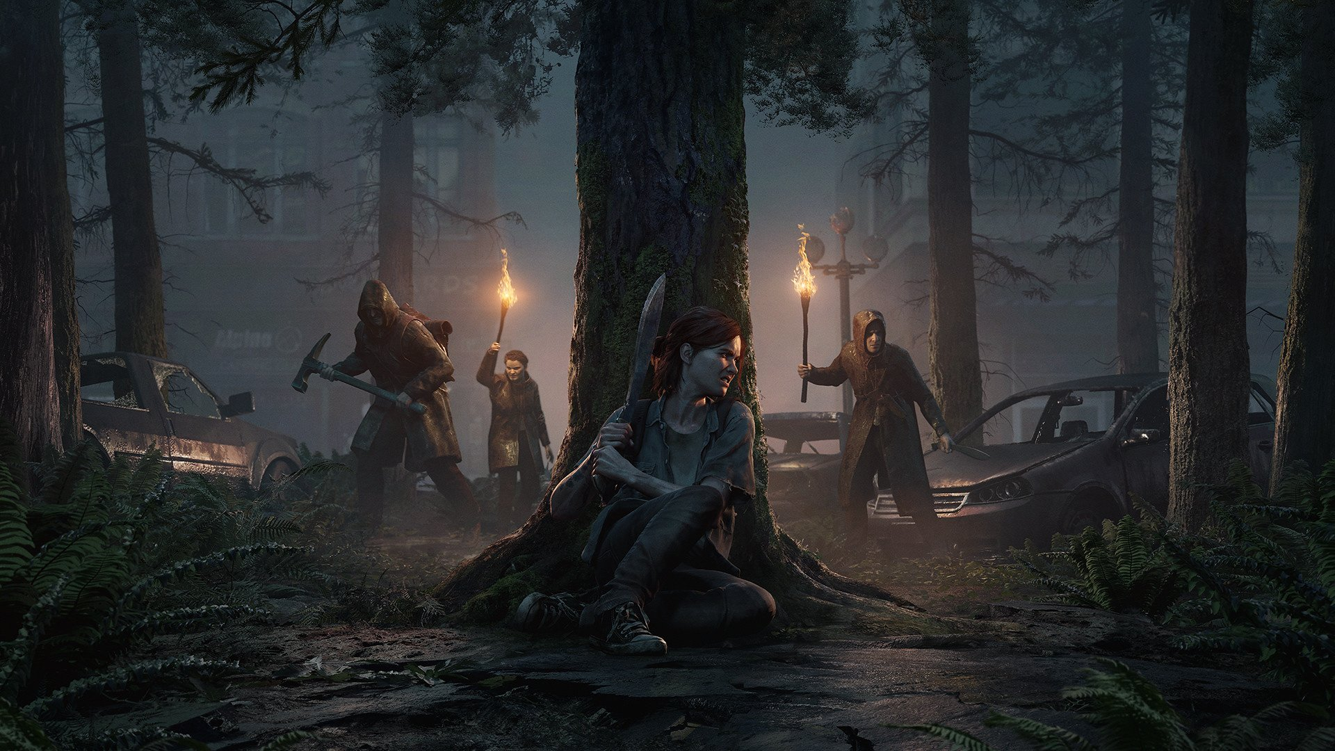 The Last of Us: Part 2 снова доступна для предзаказа в магазине PlayStation Store