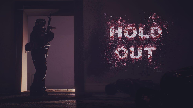 Кооперативный хоррор-шутер на выживание Hold Out вышел в раннем доступе Steam