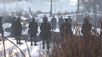 "Verdun ""Трейлер Christmas Truce 2016 - War Child Steam DLC"""