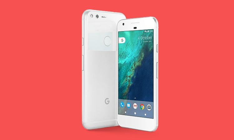 Появились рендеры готовящихся телефонов Google Pixel 2 иPixelXL 2