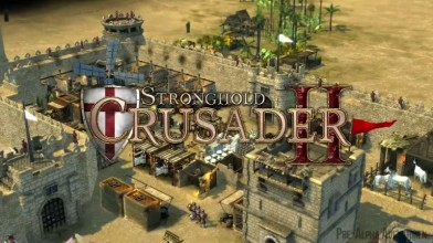 Stronghold Crusader 2 - Новое бесплатное обновление
