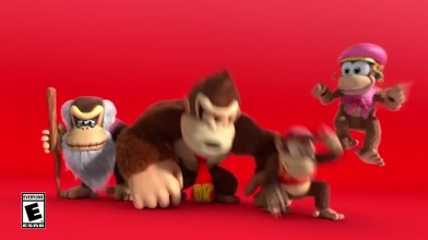 Donkey Kong Country: Tropical Freeze - Трейлер оценок прессы