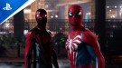 Анонсирована Marvel's Spider-Man 2 для PlayStation 5 - в конце трейлера появился Веном