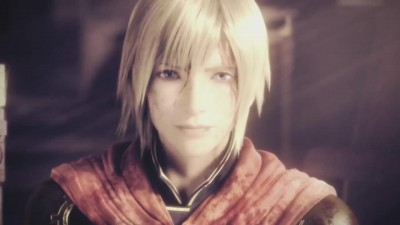 "Final Fantasy Type-0 HD ""Финальный Трейлер (PS4/Xbox One)"""