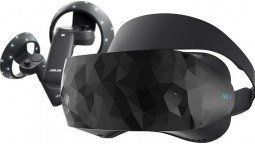 ASUS выпустила VR-гарнитуру Windows Mixed Reality Headset HC102