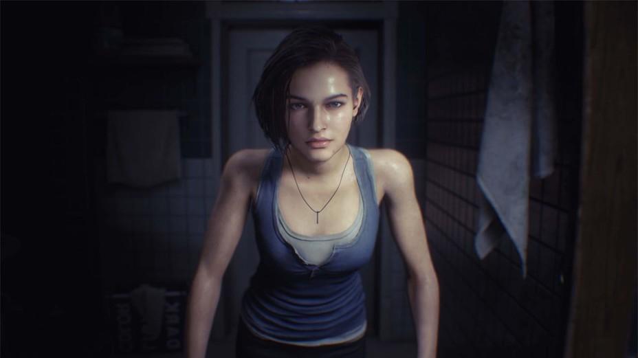 Capcom подтверждает, что физические копии Resident Evil 3 Remake могут быть задержаны