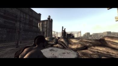 Для Fallout 3 вышел мод размером с DLC