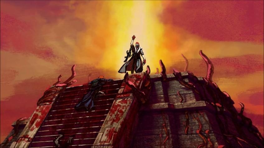 Postal: Redux выйдет на PlayStation 4 и Xbox One