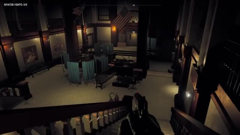 Энтузиаст воссоздал холл полицейского участка из ремейка Resident Evil 2 в редакторе карт Far Cry 5