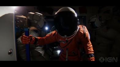 Observation - дебютный трейлер