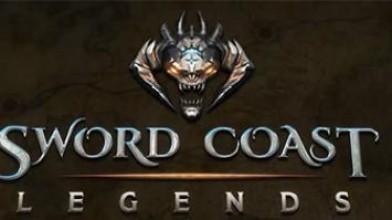 20 минут геймплея DM-режима Sword Coast Legends